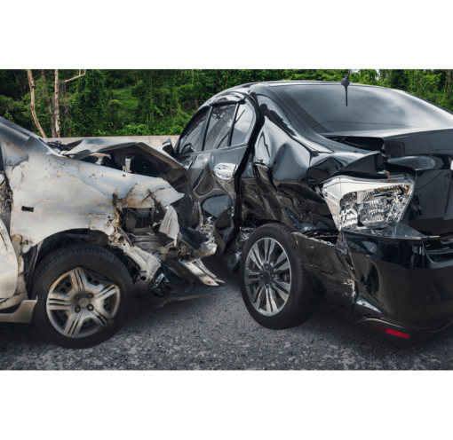 The First 5 Things to Do After a Car Accident